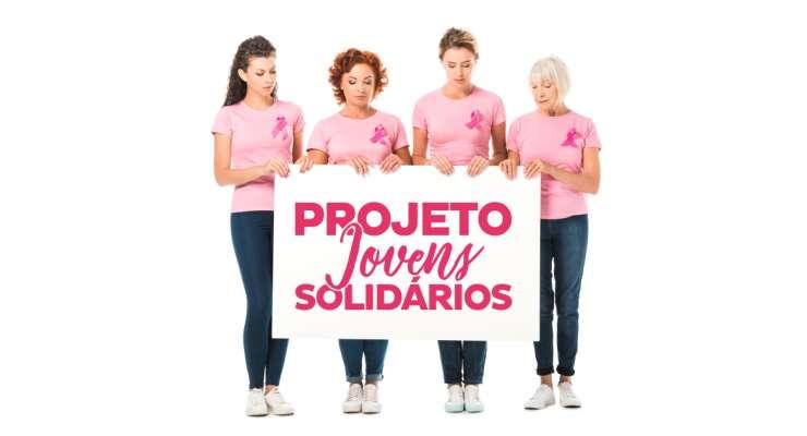 O Câncer não é contagioso, mas a solidariedade pode ser