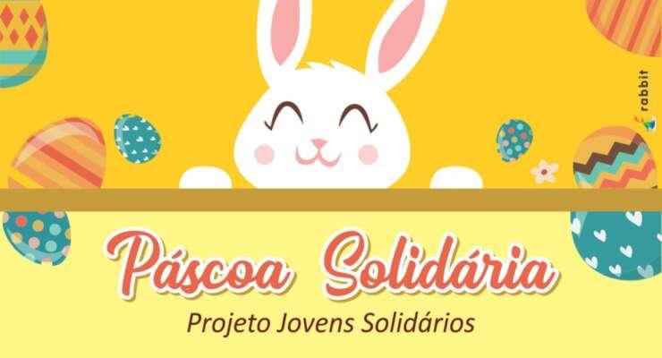 Páscoa Solidária